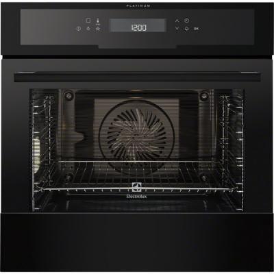 Электрический шкаф Electrolux OPEB7558K черный
