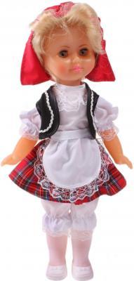 Кукла Пластмастер Красная шапочка 47 см 10025