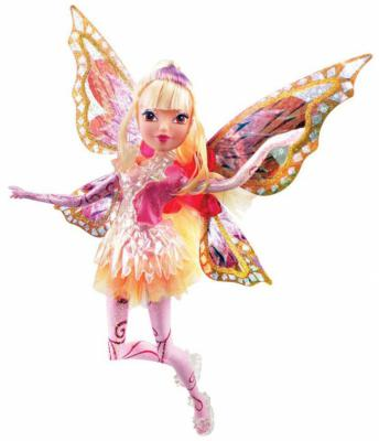 Кукла Winx Тайникс в ассортименте