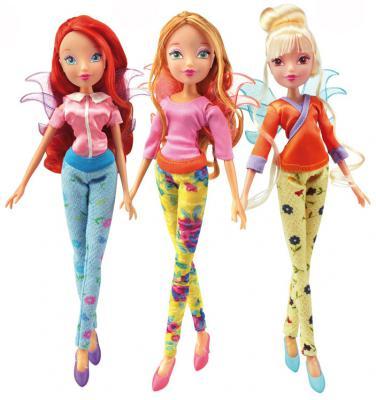 Кукла Winx Винтаж в ассортименте