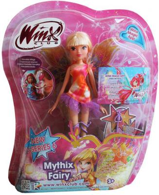 Кукла Winx Мификс 28 см в ассортименте кукла winx мификс 28 см в ассортименте