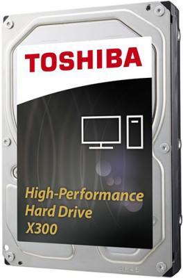 "Жесткий диск 3.5"" 5 Tb 7200rpm 128Mb cache Toshiba SATAIII HDWE150UZSVA"