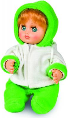 Кукла Весна Любочка 2 21 см В233