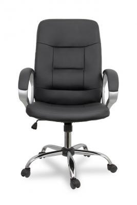 Кресло College BX-3225-1 черный кресло college hlc 0601 черный