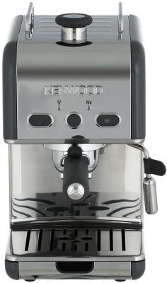 Кофеварка Kenwood ES020GY черный