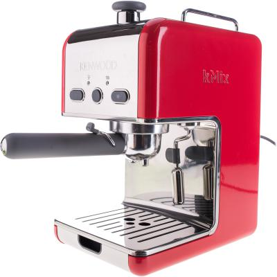 Кофеварка Kenwood ES020RD красный
