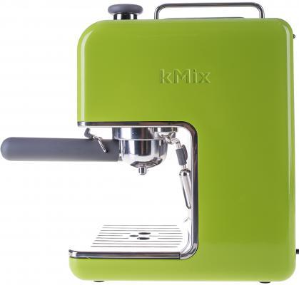 Кофеварка Kenwood ES020GR зеленый
