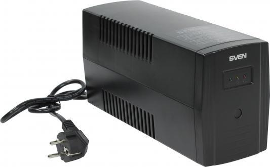 ИБП SVEN Pro 400