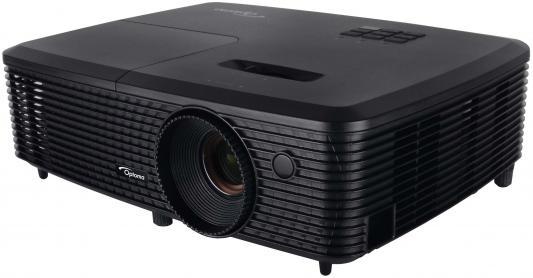 Проектор Optoma X340 1024x768 3100 люмен 22000:1 черный