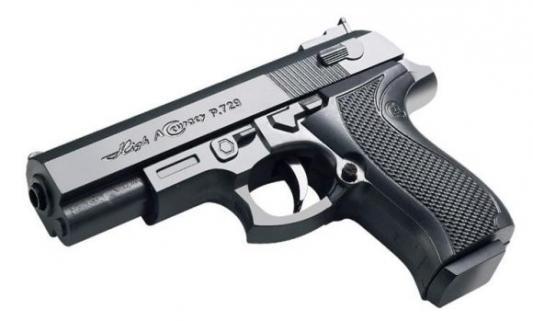 Пистолет Shantou Gepai Пистолет черный ES2089-K2011-A пистолет shantou gepai desert eagle серый прицел гелевые пули usb зарядка 635448
