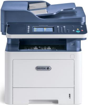 МФУ Xerox WorkCentre 3335 ч/б A4 33ppm 1200x1200dpi Ethernet USB WC3335VDNI lo юбка брюки с поясом lo