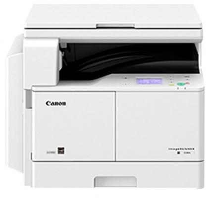 МФУ Canon imageRUNNER 2204 ч/б A3 22ppm 600x600 USB 0915C001