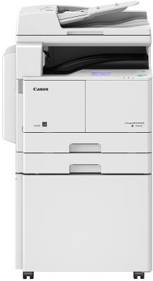 Копировальный аппарат Canon imageRUNNER 2204N ч/б A3 22ppm 600x600 Ethernet Wi-Fi USB 0913C004