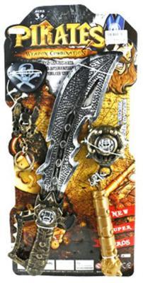 """Оружие Shantou Gepai """"Пираты"""" U22-A20"""