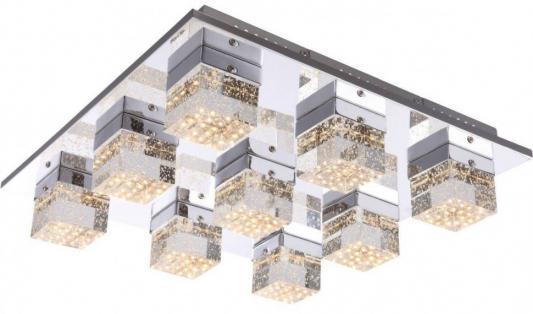 globo настенный светодиодный светильник globo macan 42505 2 Потолочная светодиодная люстра Globo Macan 42505-9