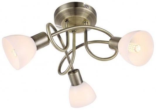 Потолочная светодиодная люстра Globo Pauline 56045-3D