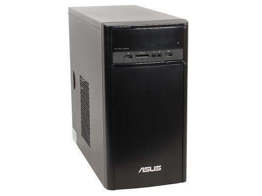 Системный блок ASUS K31CD i3-6100 3.7GHz 4Gb 1Tb GT720-2Gb DVD-RW Win10 клавиатура мышь 90PD01R2-M08440