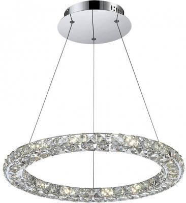 Подвесной светодиодный светильник Globo Marilyn I 67037-24