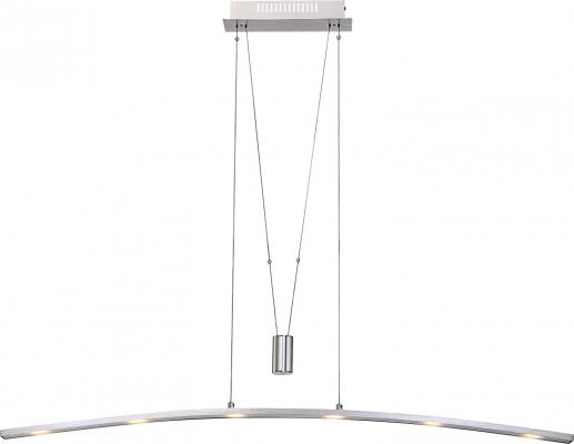 Подвесной светодиодный светильник Globo Mauricio 68024-6Z mauricio relli настенные часы mauricio relli venezia