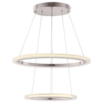 Подвесной светодиодный светильник Globo Umbria 65103-40