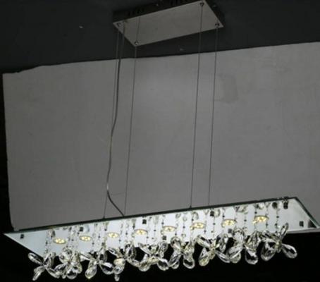 Подвесной светодиодный светильник Globo 68404-24H