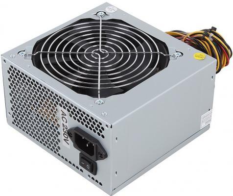 БП ATX 400 Вт 3Cott 3C-ATX400W цена и фото