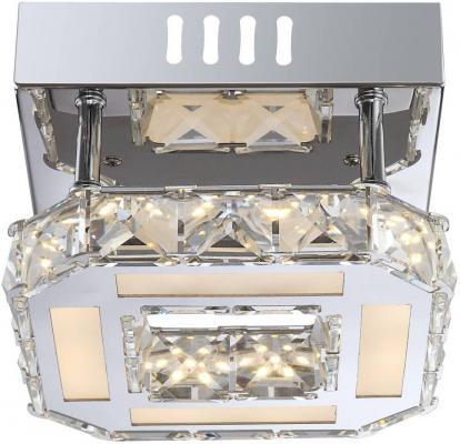 Потолочный светодиодный светильник Globo Miley 67051-8D потолочный светильник globo miley 67051 8d