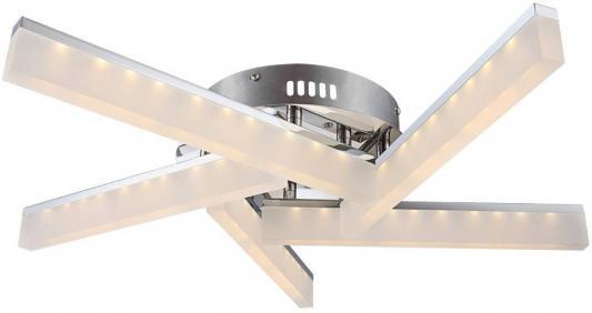 Потолочный светодиодный светильник Globo Varazze 67057-5D потолочный светильник globo 68165 5d