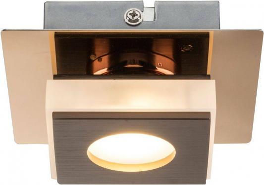 Потолочный светодиодный светильник Globo 49403-1 потолочный светодиодный светильник globo 49403 4