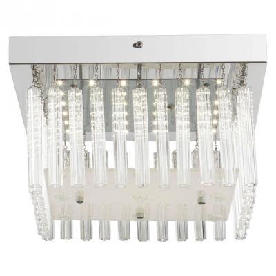 Потолочный светодиодный светильник Globo Liberty 68359-18