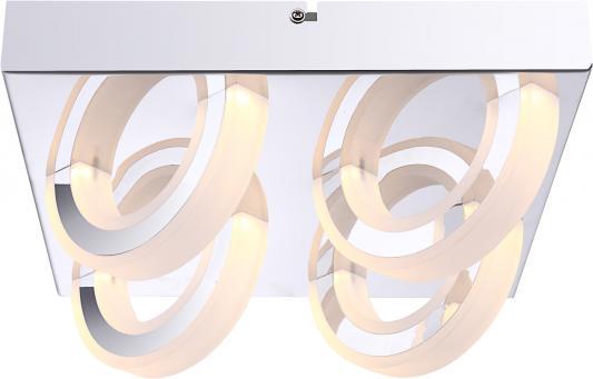 Потолочный светодиодный светильник Globo Mangue 67062-4D волчок beyblade 4d beyblades 4d bb 119 beyblade hyperblade bb119