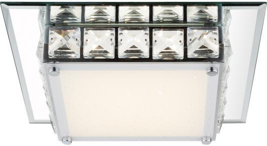 Купить Потолочный светодиодный светильник Globo Margo 49355