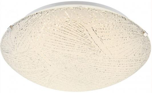 Потолочный светодиодный светильник Globo Noir 40481 globo noir 40481