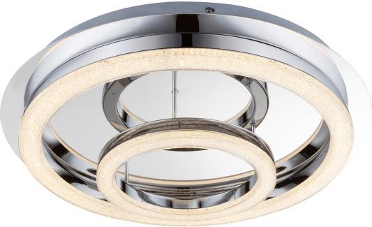 Потолочный светодиодный светильник Globo Spikur 49223-36