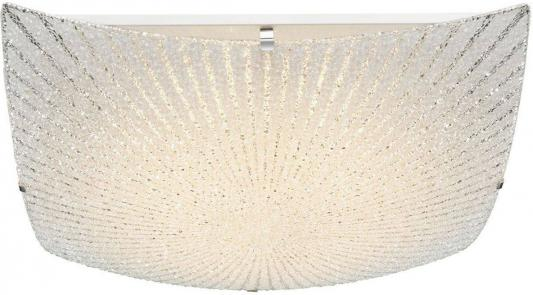 Потолочный светодиодный светильник Globo Vanilla 40448 потолочный светодиодный светильник globo wave 67823w