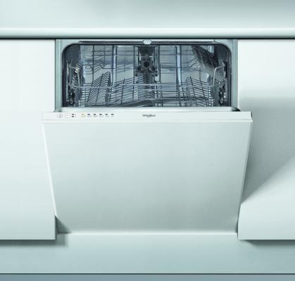 Посудомоечная машина Whirlpool WIE 2B19 белый