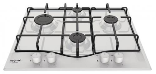 Варочная панель газовая Ariston 642 DD /HA(WH) белый