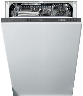 Посудомоечная машина Whirlpool ADGI 851 FD белый
