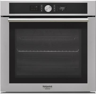 Электрический шкаф Hotpoint-Ariston FI5 851 H IX HA серебристый
