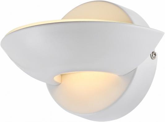 Настенный светодиодный светильник Globo Sammy 76003 настенный светодиодный светильник globo sammy 76003