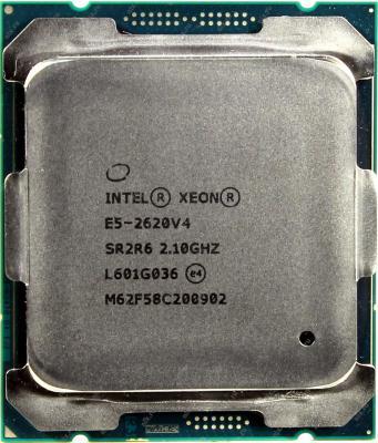 ��������� Fujitsu Intel Xeon E5-2620v4 2.1GHz 8C S26361-F3933-L320