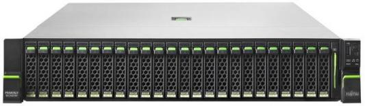 Сервер Fujitsu Primergy RX2540 VFY:R2542SC040IN виртуальный сервер