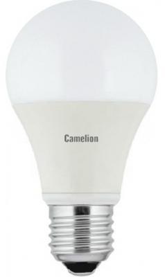 Лампа светодиодная груша Camelion LED12-A60/845/E27 E27 12W 4500K
