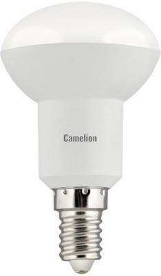 Лампа светодиодная рефлекторная Camelion LED6-R50/830/E14 E14 6W 3000K