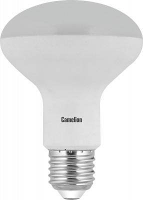 Лампа светодиодная рефлекторная Camelion LED10-R80/845/E27 E27 10W 4500K