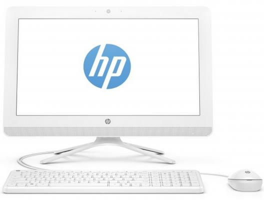 Настольный компьютер HP 260 G2 Desktop Mini 2TP58ES (Intel Core i3-6100U 2.3 GHz/4096Mb/1000Gb/Intel HD Graphics/Wi-Fi/Bluetooth/Windows 10 Pro 64-bit)