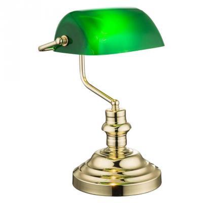 Купить Настольная лампа Globo Antique 2491K