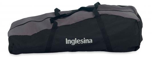 Сумка универсальная для перевозки коляски inglesina (черная)