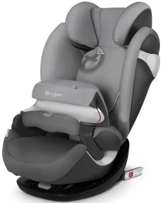 Автокресло Cybex Pallas M-Fix (manhattan grey)
