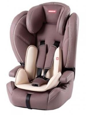 Автокресло Happy Baby-508 Amalfy (bordo)